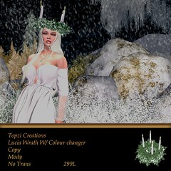 """TC"" Lucia W texture Changer/ Resizer"