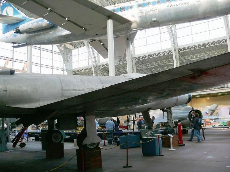 Avro CF-100 Mark 5 Canuck