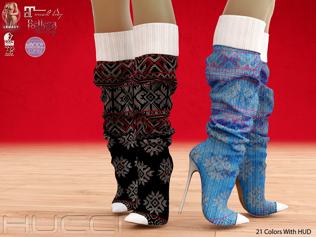 Paynes Boots @ C88 Dec 2020