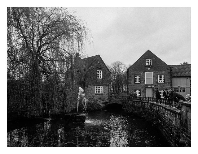 Bedgreave Mill