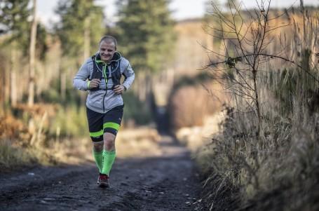 Běželo se přes Brdy. Znovu ožil nejstarší maraton Praha-Dobříš