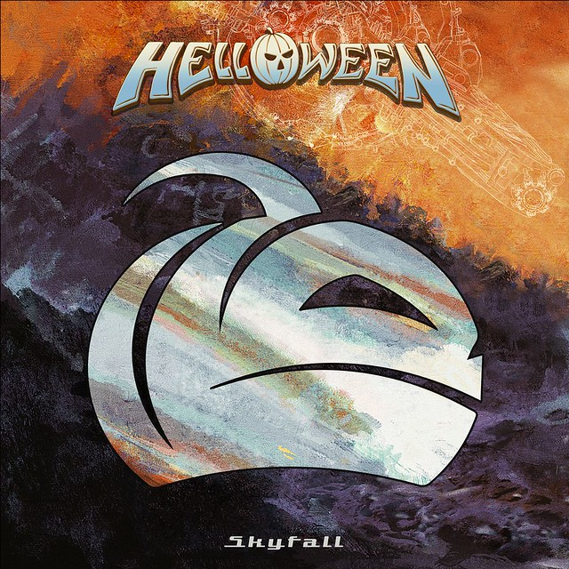 Helloween Release Video For First Single 'Skyfall'