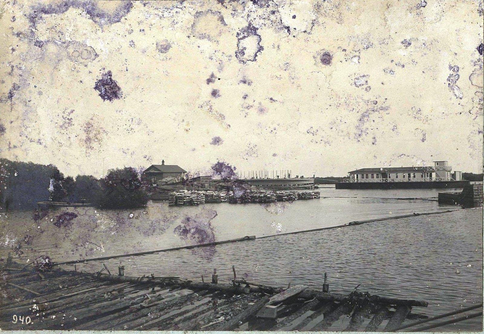 Вид на Затон с реки (10)