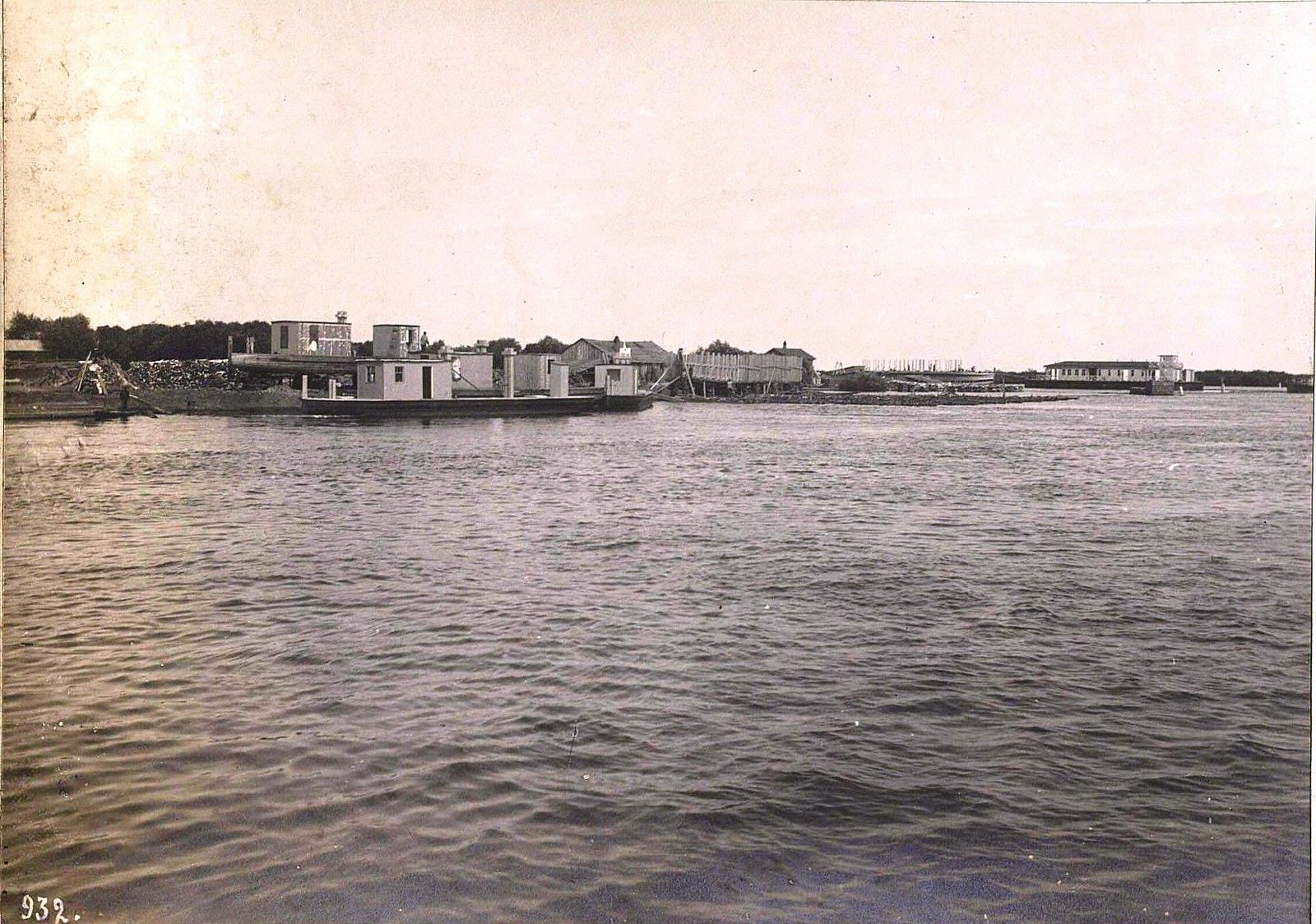 Вид на Затон с реки (7)