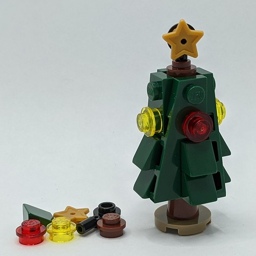 LEGO City Advent 2020 day 8