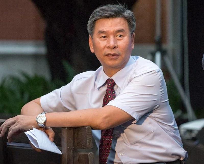 專導辦公室執行長黃志祥。圖/黃志祥提供