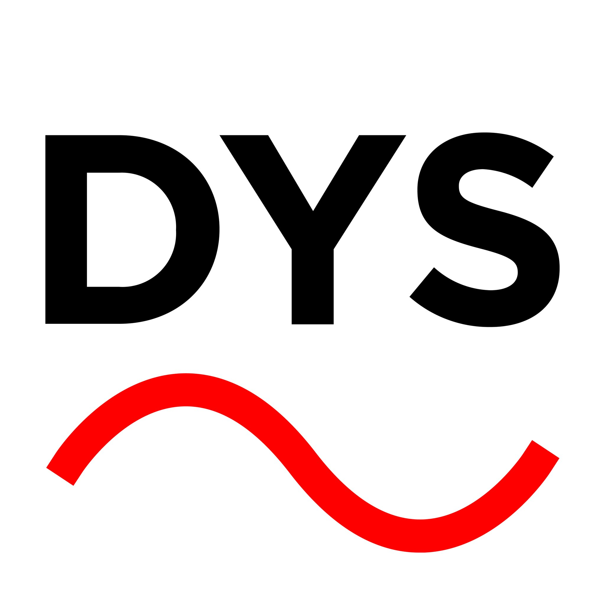 DysineLab - Logo - Square