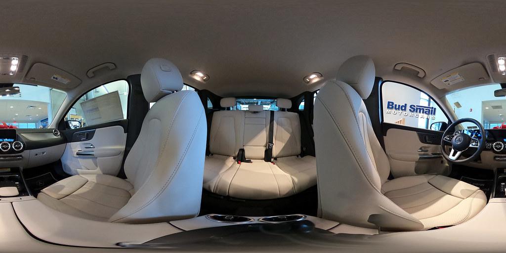 2021 Mercedes-Benz GLA 250 Smail 360!