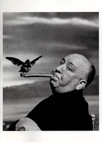 Alfred Hitchcock, The Birds (1963)
