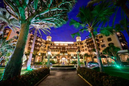 Cata de bombones y visita al Hotel Santa Catalina