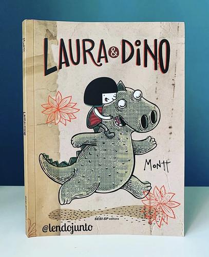 Laura E Dino