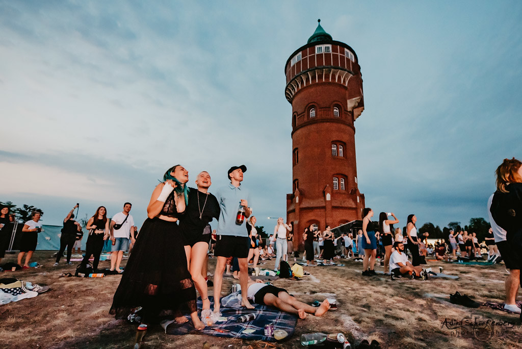 Provinz - Marienpark - Berlin [14.08.2020]