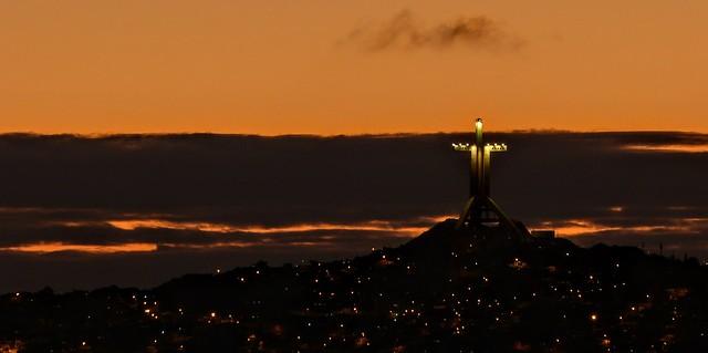 La Cruz de Coquimbo - Explore