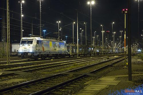 186 364 . HSL . 42586 . Aachen West . 07.12.20.
