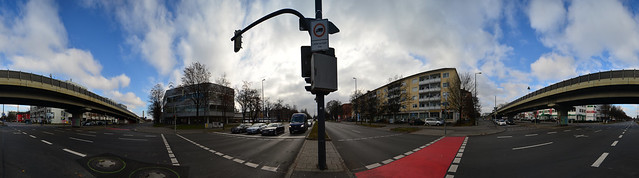 Munich - At The Intersection