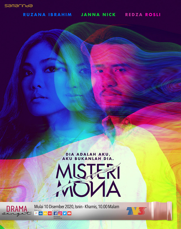 Drama Misteri Mona