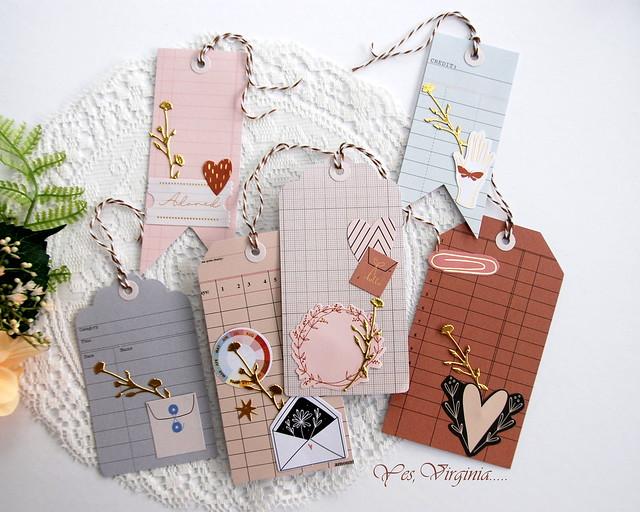Card Kit (blog hop)