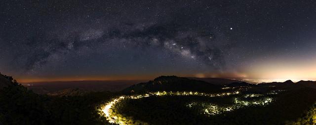 Catalina mountains, AZ