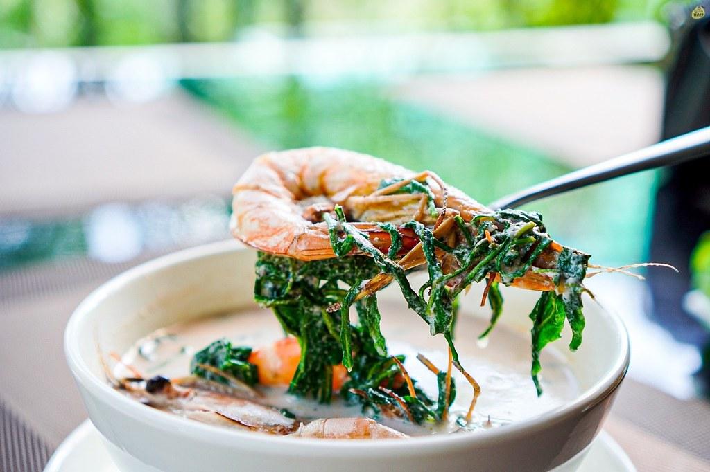 Bangnu Greenery Resort ตะกั่วทุ่ง พังงา