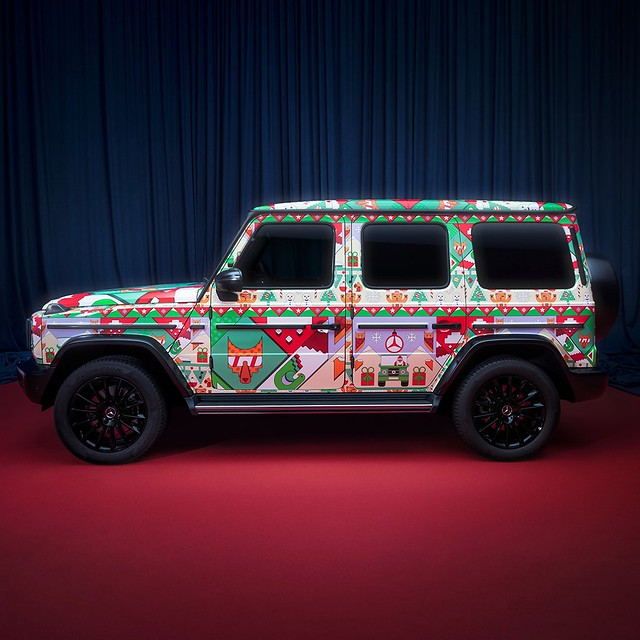 Mercedes-Benz-Ugly-Christmas-Sweater-10