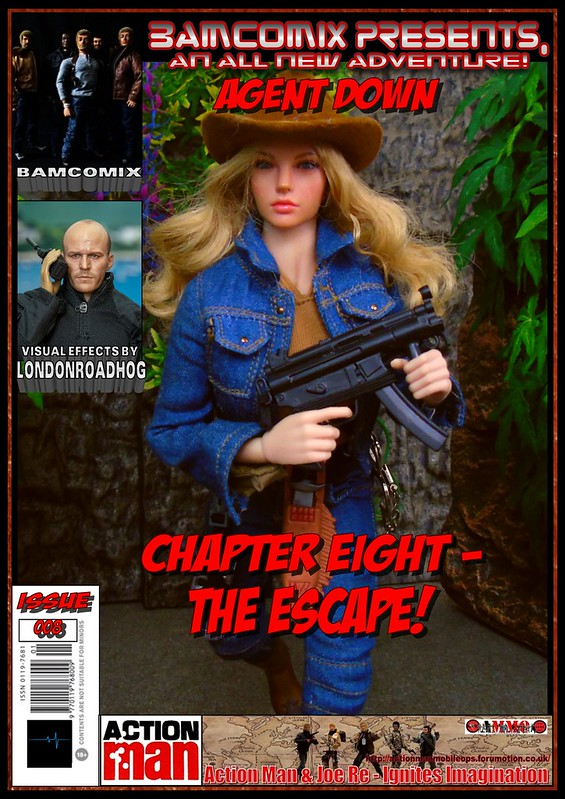 BAMComix Presents - Chapter Eight - The Escape! 50697718223_9aa35507f5_c