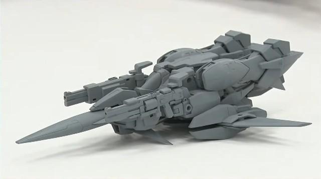 千值練 RIOBOT『超級機器人大戰OG SRX』預計 2021 年發售 再現變形合體機構!