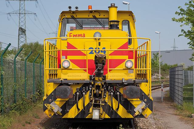 TKSE 204