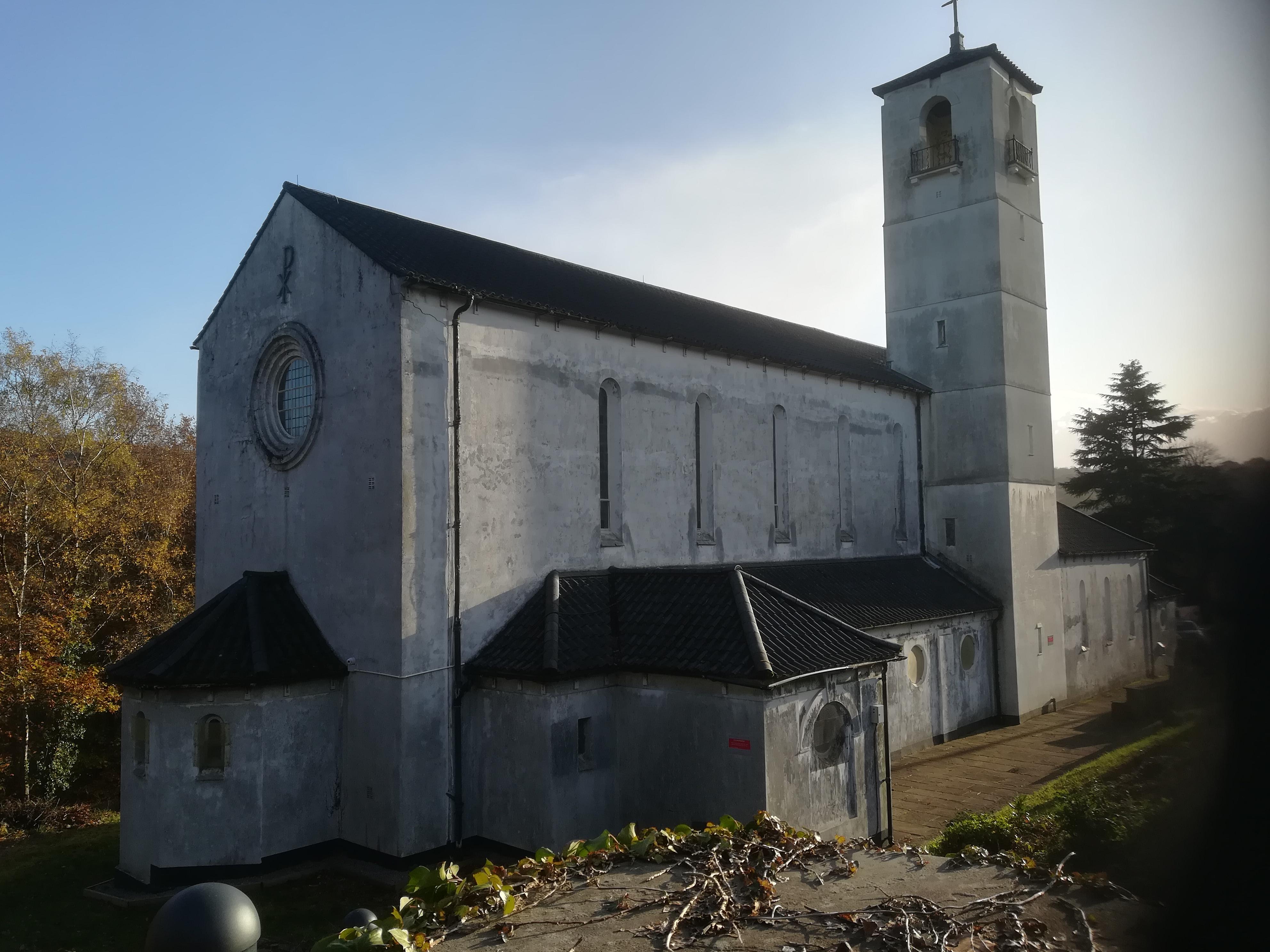 Our Lady of Peace, Newbridge