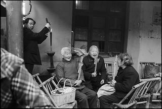 2011.04.06.[2] Zhejiang Yuyue Town Hudun Temple Qingming Festival (first shot) 浙江禹越镇 湖墩庙二清明节(第一次拍摄)-100