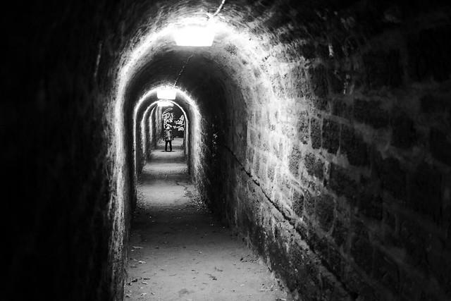 Smuggler's Tunnel