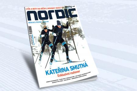 NORDIC 55 - prosinec/leden 2020/21