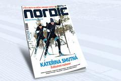 NORDIC 55 - prosinec-leden 2020/21