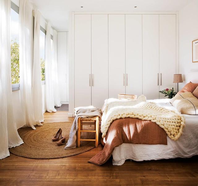 9 Sehr leckere und dekorative Vorschläge für Decken und Plaids