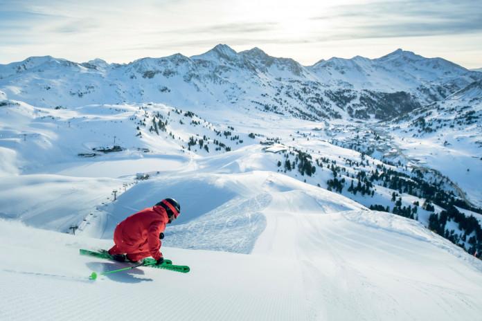 Snowbertauern - sníh zaručen!