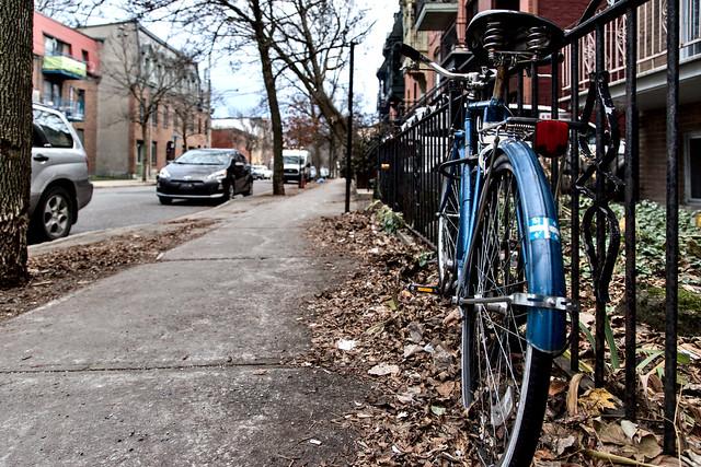 vélo (Explore)