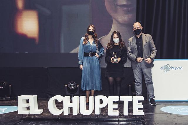 El Chupete 2020