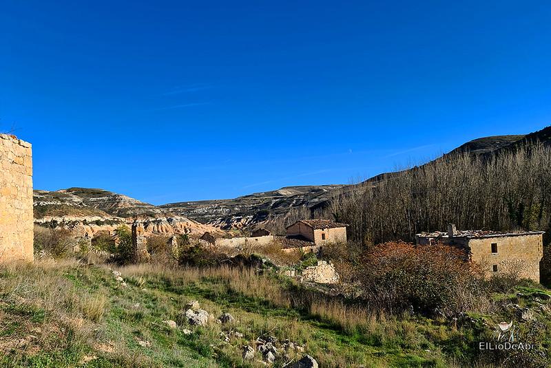 Arizona burgalesa desde Tobes y Rahedo a Valdearnedo (18)