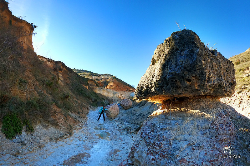Arizona burgalesa desde Tobes y Rahedo a Valdearnedo (17)