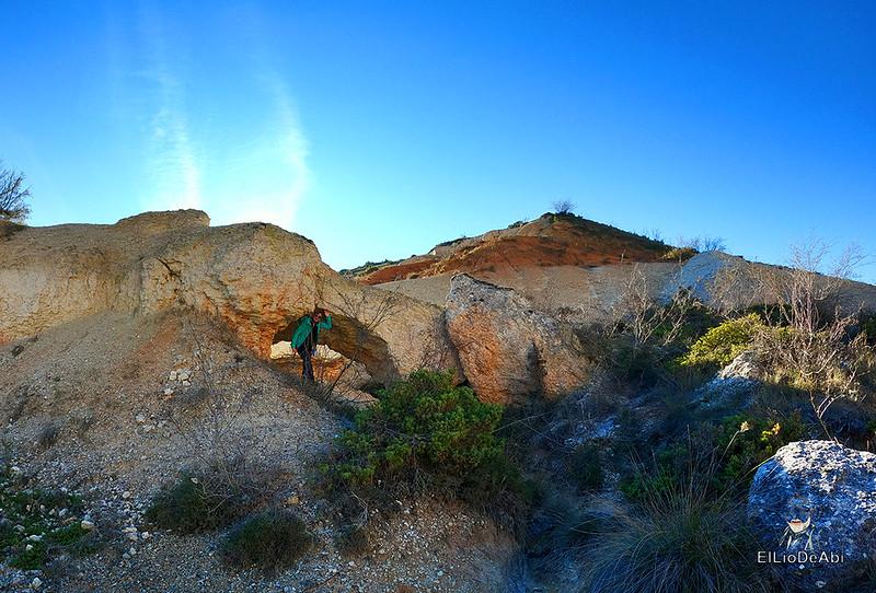 Arizona burgalesa desde Tobes y Rahedo a Valdearnedo (15)