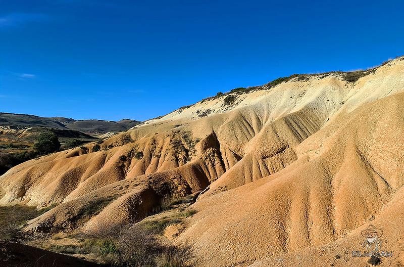 Arizona burgalesa desde Tobes y Rahedo a Valdearnedo (5)