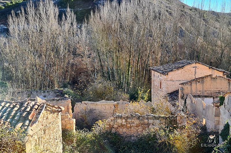 Arizona burgalesa desde Tobes y Rahedo a Valdearnedo (25)