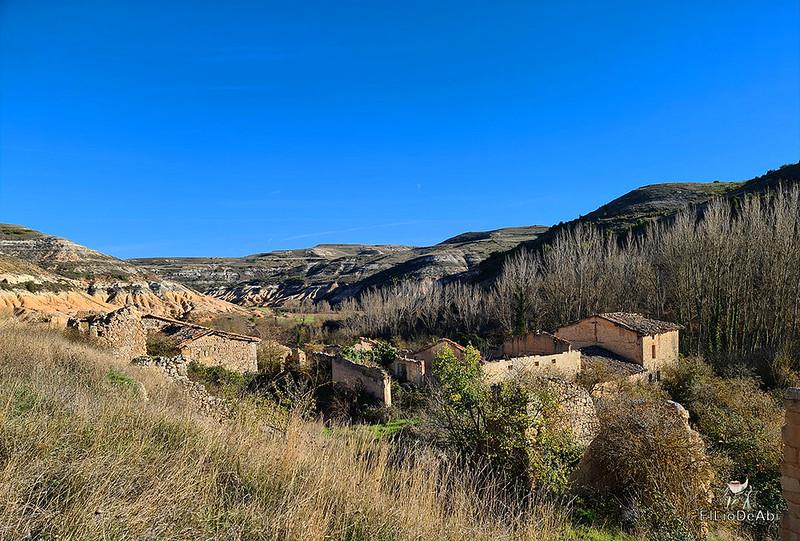 Arizona burgalesa desde Tobes y Rahedo a Valdearnedo (24)