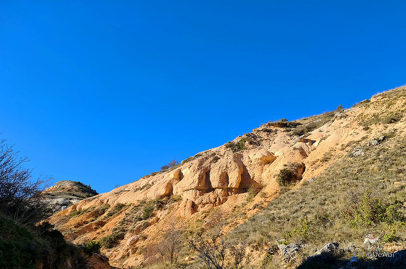 Arizona burgalesa desde Tobes y Rahedo a Valdearnedo (14)
