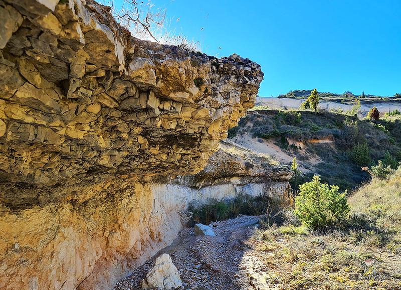 Arizona burgalesa desde Tobes y Rahedo a Valdearnedo (13)