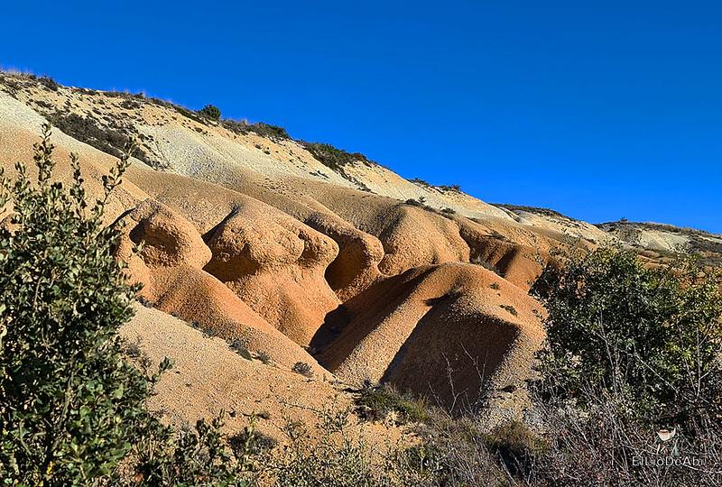Arizona burgalesa desde Tobes y Rahedo a Valdearnedo (3)