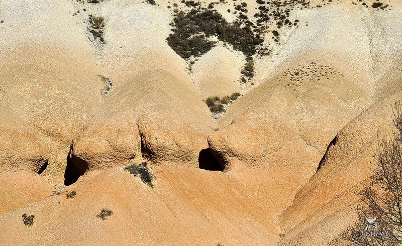 Arizona burgalesa desde Tobes y Rahedo a Valdearnedo (2)