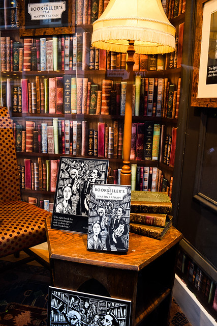 The Booksellers Tale
