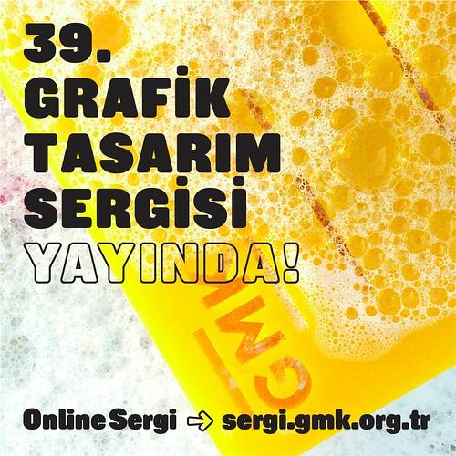 39. GMK Online sergi post