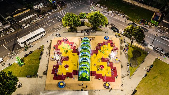 Praça da Primeira Infância