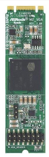 ASRock M2_VGA